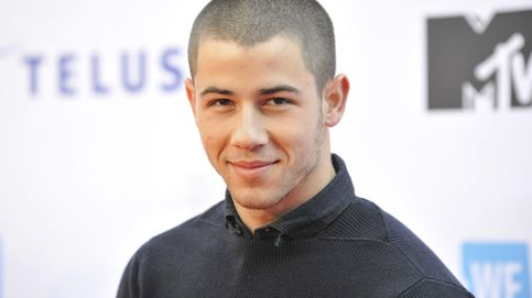 Nick Jonas habla sobre su relación con la actriz Kate Hudson