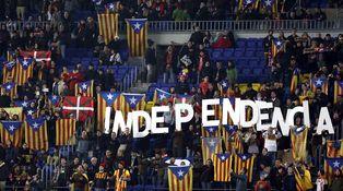 Cataluña, ya cansas. Les toca a los vascos romper España