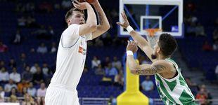 Post de Luka Doncic, un triple-doble y una lotería en la que puede tocarle el gordo