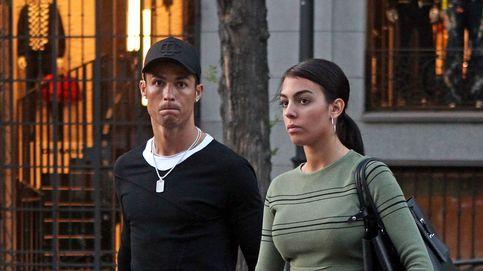 Saltan las alarmas de embarazo para Cristiano Ronaldo, ¿una cortina de humo?