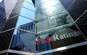 El sector bancario necesitará más provisiones, en opinión de Fitch