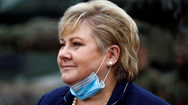 La Policía noruega investiga a la primera ministra por incumplir la normativa sanitaria