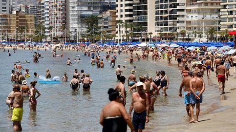 La primera ola de calor del verano amenaza con máximas de 40 grados esta semana