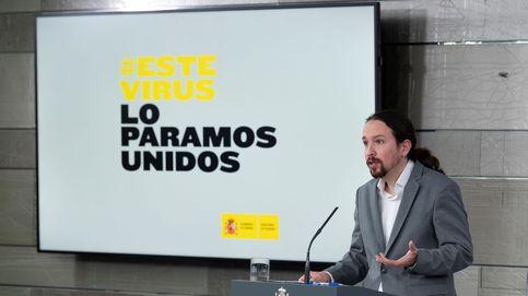El sueño de Iglesias hecho realidad: adiós a la reforma laboral, jaque a las empresas