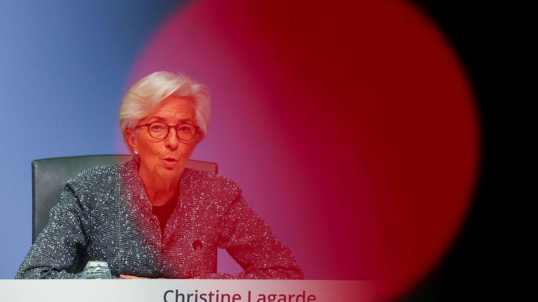Lagarde dice que lo peor ha pasado pero augura una recuperación incompleta