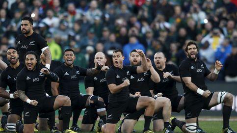 Gusta más a mujeres que hombres: lo más curioso del Mundial de rugby 2015
