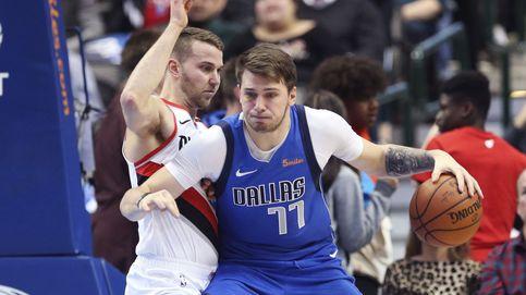 Mercancía millonaria: cuando el jugador no pinta nada en la NBA