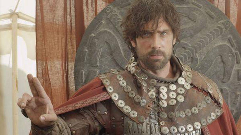 Michael Hirst, creador de 'Vikingos', prepara una serie sobre Carlomagno