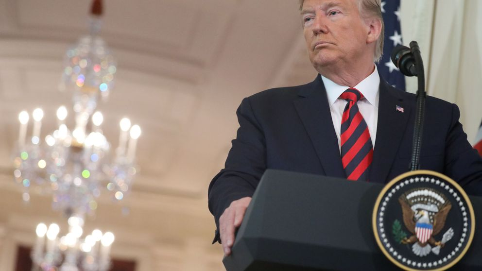 El error principal de Donald Trump con Irán ya lo predijo Sun Tzu