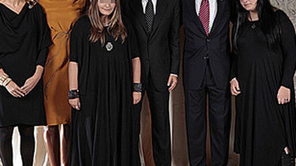 Las noches la hija de Zapatero en la discoteca Kapital
