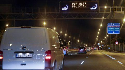 Madrid necesita medidas de consenso para solucionar el problema del tráfico