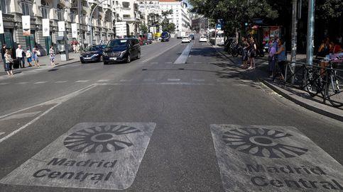 El TSJM anula Madrid Central por defectos formales tras los recursos de la CAM y el PP