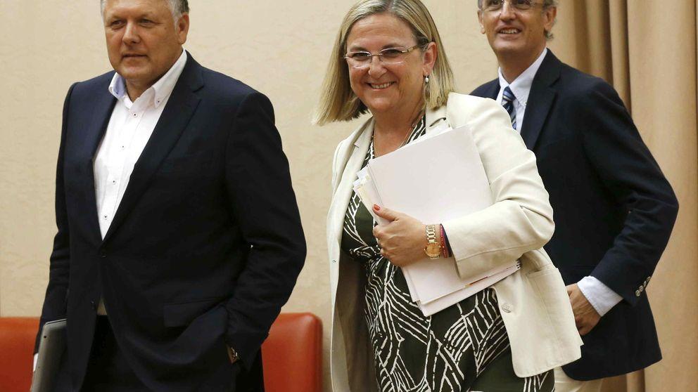 El exdiputado Telmo Martín renuncia ahora a la indemnización que pidió