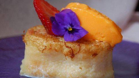 El Arriero, la buena cocina en miniatura en Sorzano, La Rioja