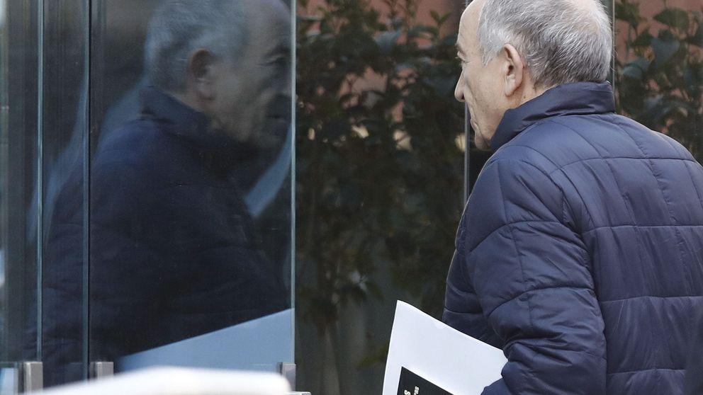 El inspector Casaus desmonta al Banco de España y abre en canal el caso Bankia