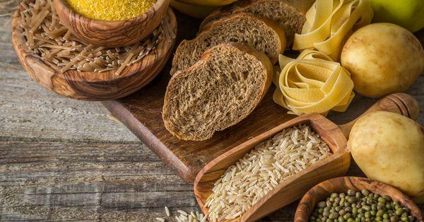 Alimentación: El ciclo de carbohidratos: cómo perder toda
