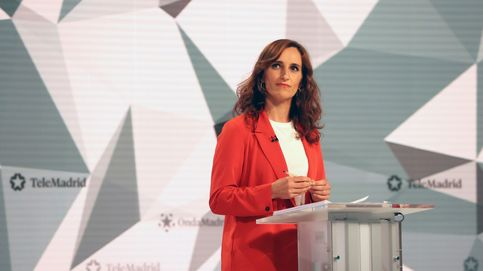 El minuto de oro de Mónica García (Más Madrid): Quiero un mejor futuro para nuestros hijos