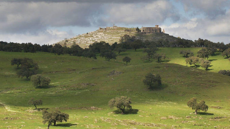 Tierras de Aracena y Aroche. (Cortesía)