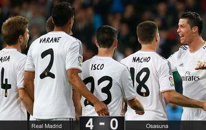 El Real Madrid ya está listo para la batalla que le espera en Múnich