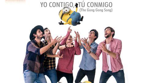 Invitamos a un lector a la premiere de 'Gru 3 - Mi villano favorito' y a conocer a los autores de su canción, Morat y Álvaro Soler