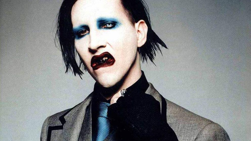 ¿Decapita Marilyn Manson a Donald Trump en su último videoclip?