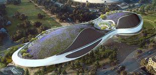 Post de George Lucas inicia las obras de su museo narrativo por 1.500 millones