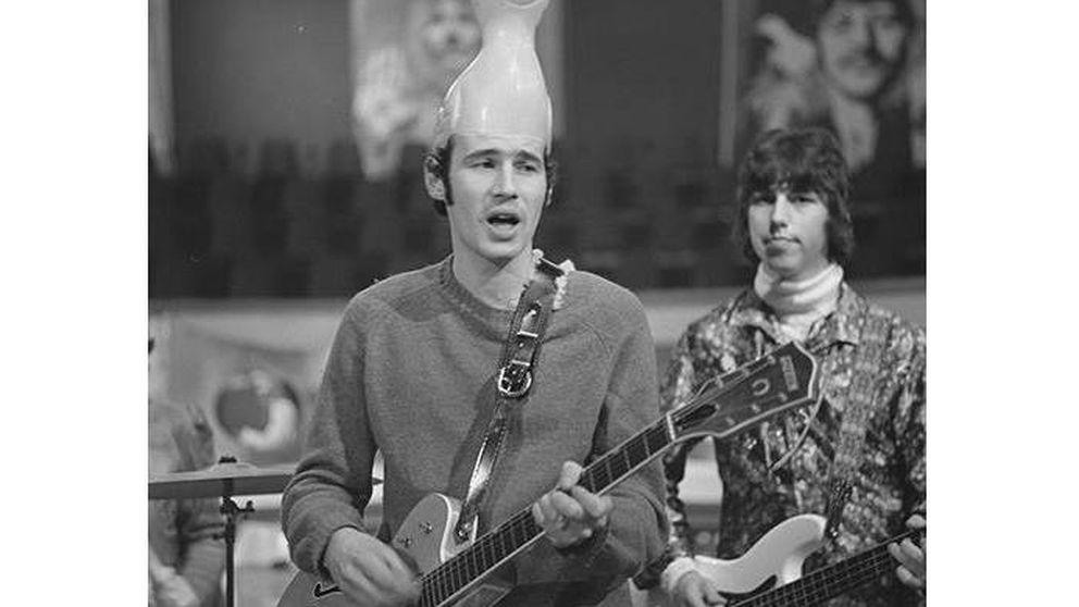 Muere de forma inesperada Neil Innes, cómico y músico de los Monty Python