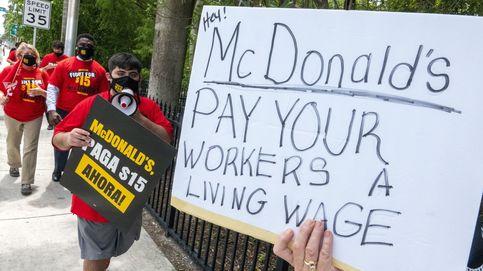 EEUU necesita empleados, pero tras la pandemia ellos ya no aceptan cualquier cosa