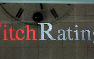 Fitch baja el rating de Bankia y da oxígeno a NCG y BMN