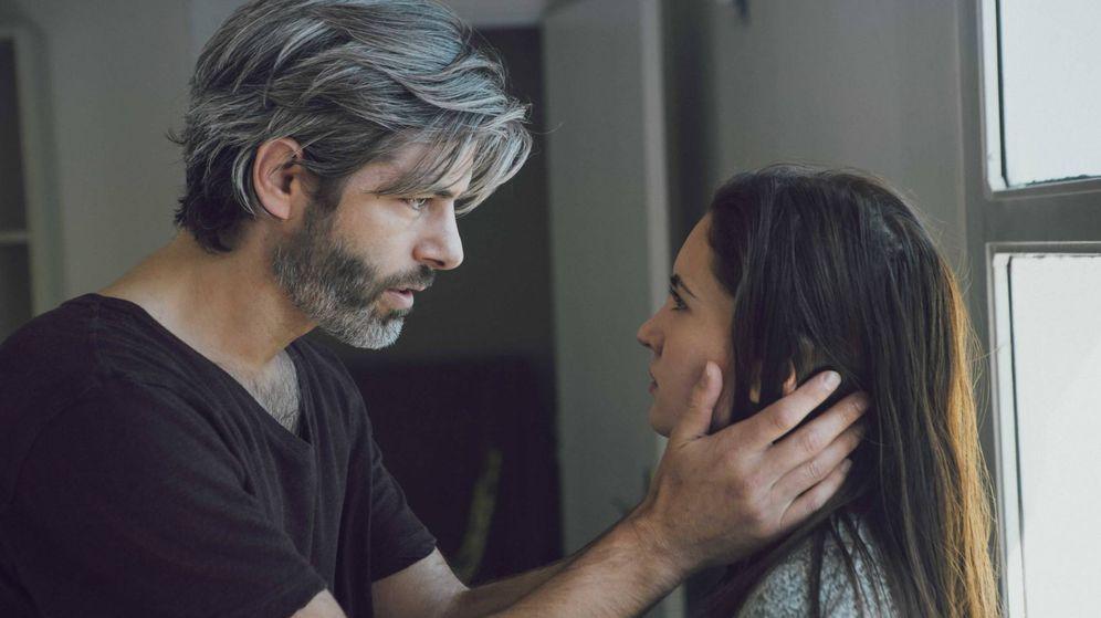 Foto: La película española 'Demonios tus ojos', estrenada este pasado viernes