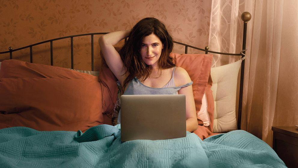 El grito a favor de la liberación sexual de 'La señora Fletcher' (HBO)