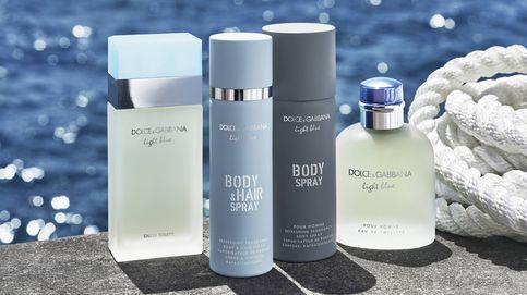 El nuevo gesto Ready–Spray–Go de Dolce&Gabbana
