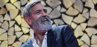 Post de George Clooney, en La Palma: suite a 1.000 euros la noche y máquina Nespresso