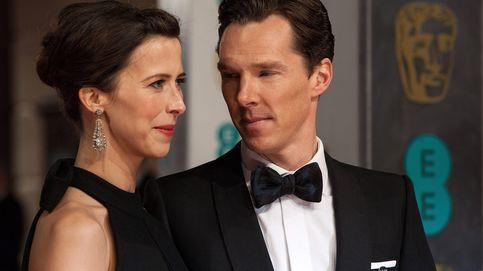Benedict Cumberbatch y Sophie Hunter han sido padres de su primer hijo