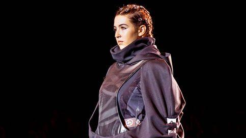 MBFWM: Así ha sido el debut de Alba Díaz sobre la pasarela de Cibeles