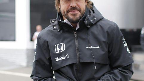 Otro entrenamiento de McLaren perdido: Los test son casi cruciales