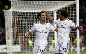 ¿Frenará la Décima la salida de Arbeloa y Marcelo?