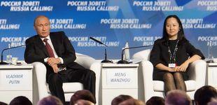 Post de EEUU acusa a Huawei de violar sus sanciones a Irán a través de SkyCom