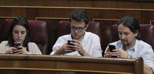 """Post de La APM denuncia el acoso de Podemos a los periodistas: """"Crean estado de miedo"""""""