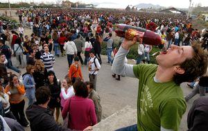 Los adolescentes creen que tomar cinco copas no tiene consecuencias