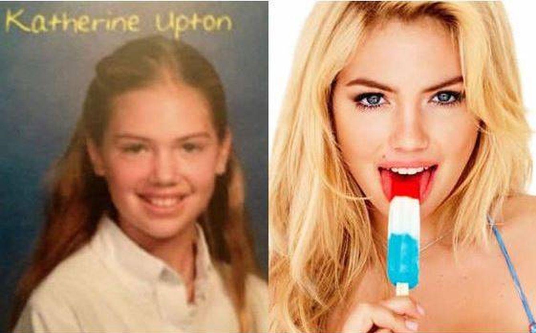 Noticias de Famosos: Los famosos no envejecen igual que el resto: así eran de pequeños ...
