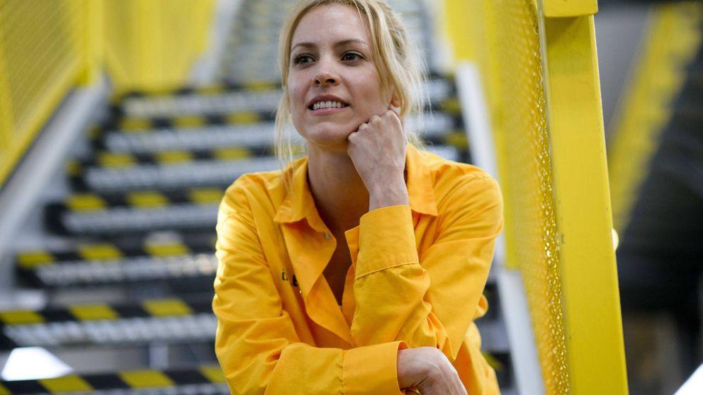 'Vis a vis': Maggie Civantos (Maca) sí formará parte de la cuarta temporada