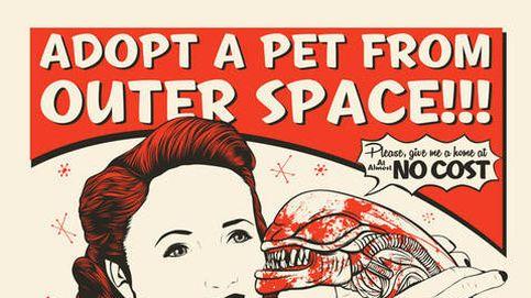 Marcianos, astronautas y humor: el espacio según la cultura pop