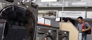 La crisis alarga la vida de los electrodomésticos