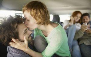 Anarquía relacional: la revolución que cambiará el amor para siempre