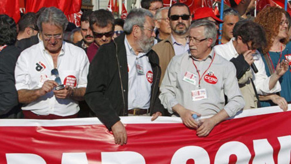 Rajoy anuncia el recorte del 20% en la subvención de partidos, sindicatos y patronales