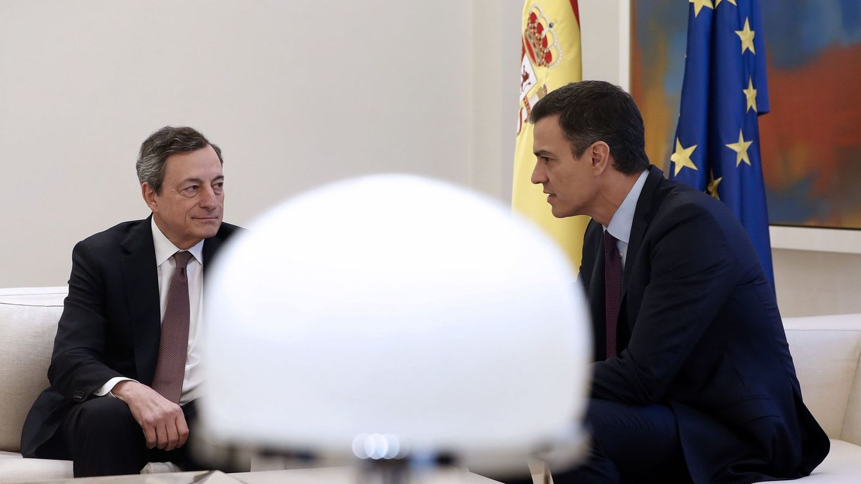 España y el espejo italiano: cómo afecta Draghi a la proyección española en la UE