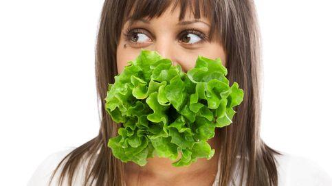 La lechuga empeora el intestino irritable. Desmontamos el mito