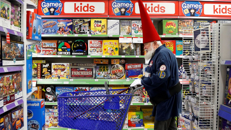 Una de las tiendas en EEUU. (Reuters)