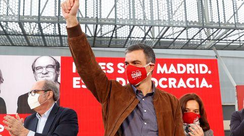 De gestora en gestora: Sánchez no levanta cabeza en su cuna política